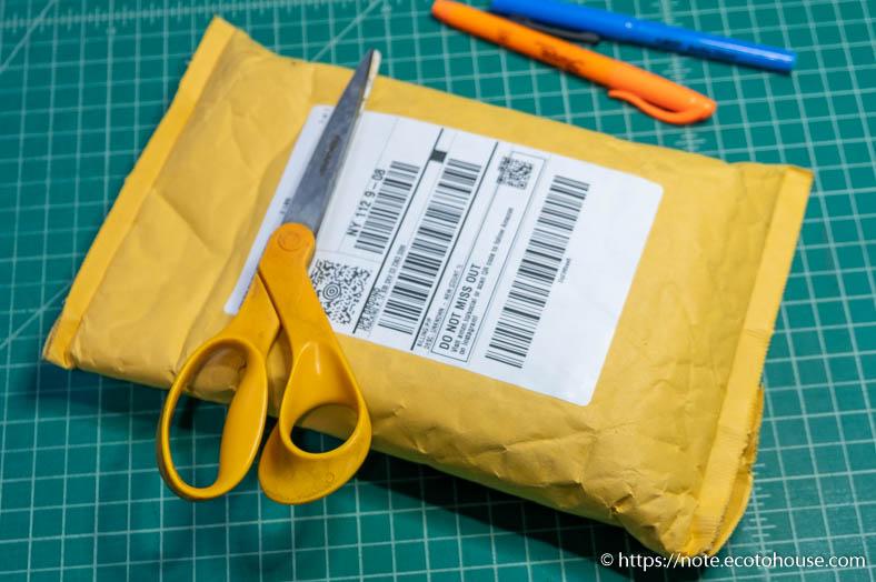 Amazonのワイヤレスイヤホン、Echo Buds届いたので開封の儀
